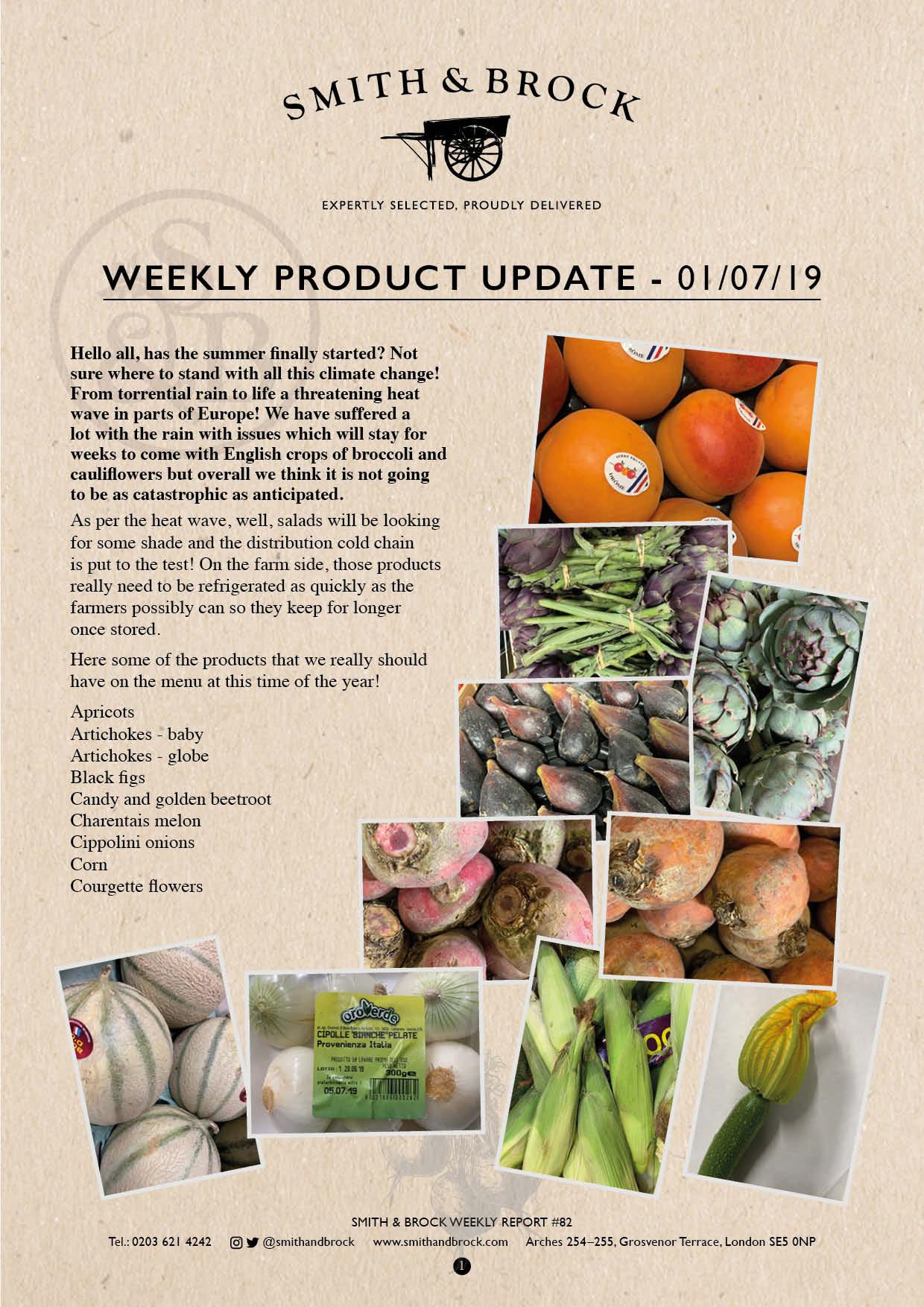 Smith&Brock Market Report 01 July 2019 82