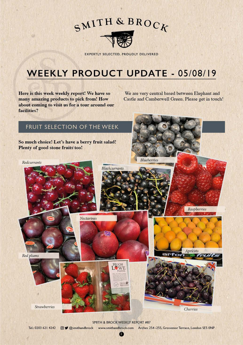 Smith&Brock Market Report 05 Aug 2019 87