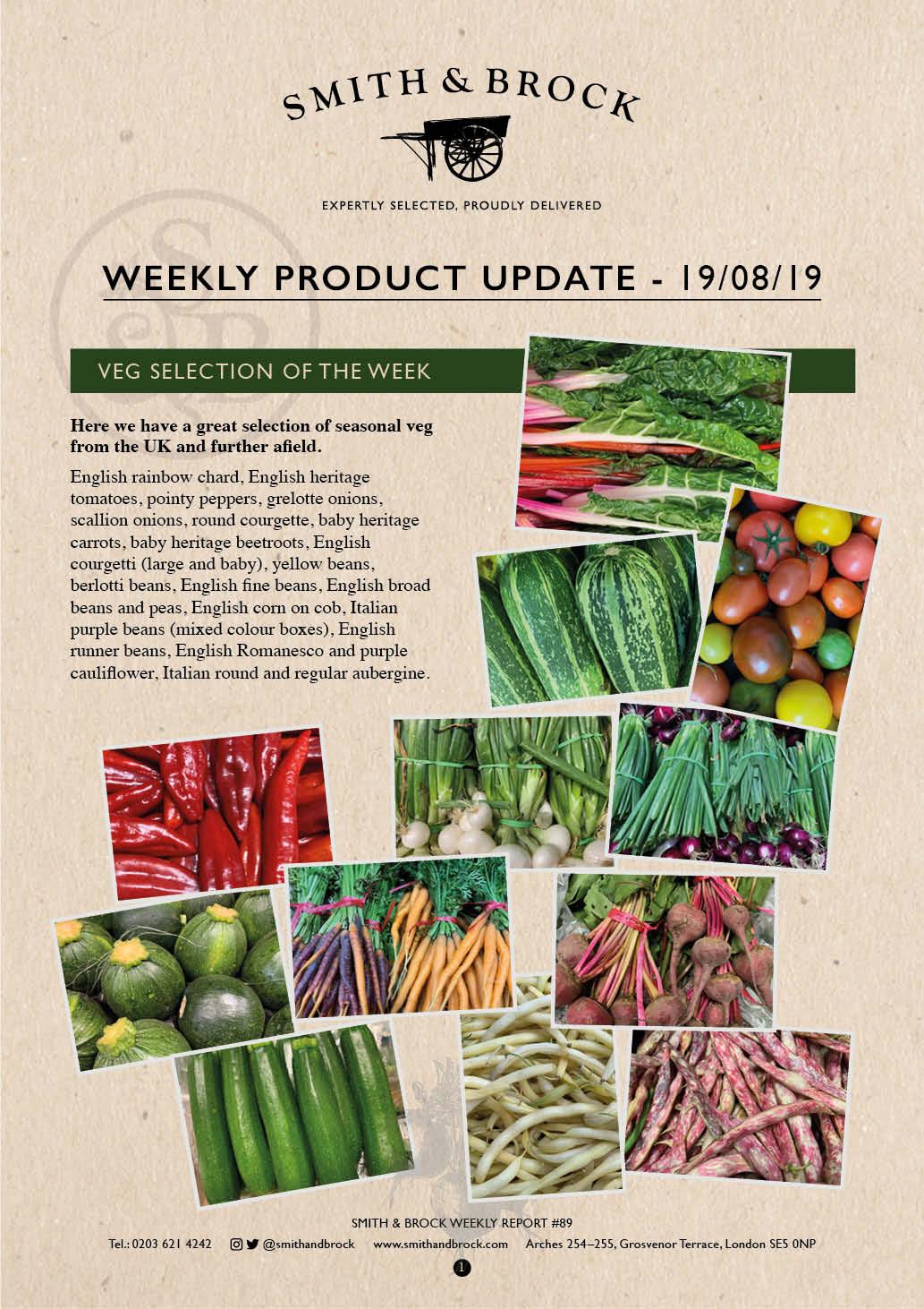 Smith&Brock Market Report 19 Aug 2019 89