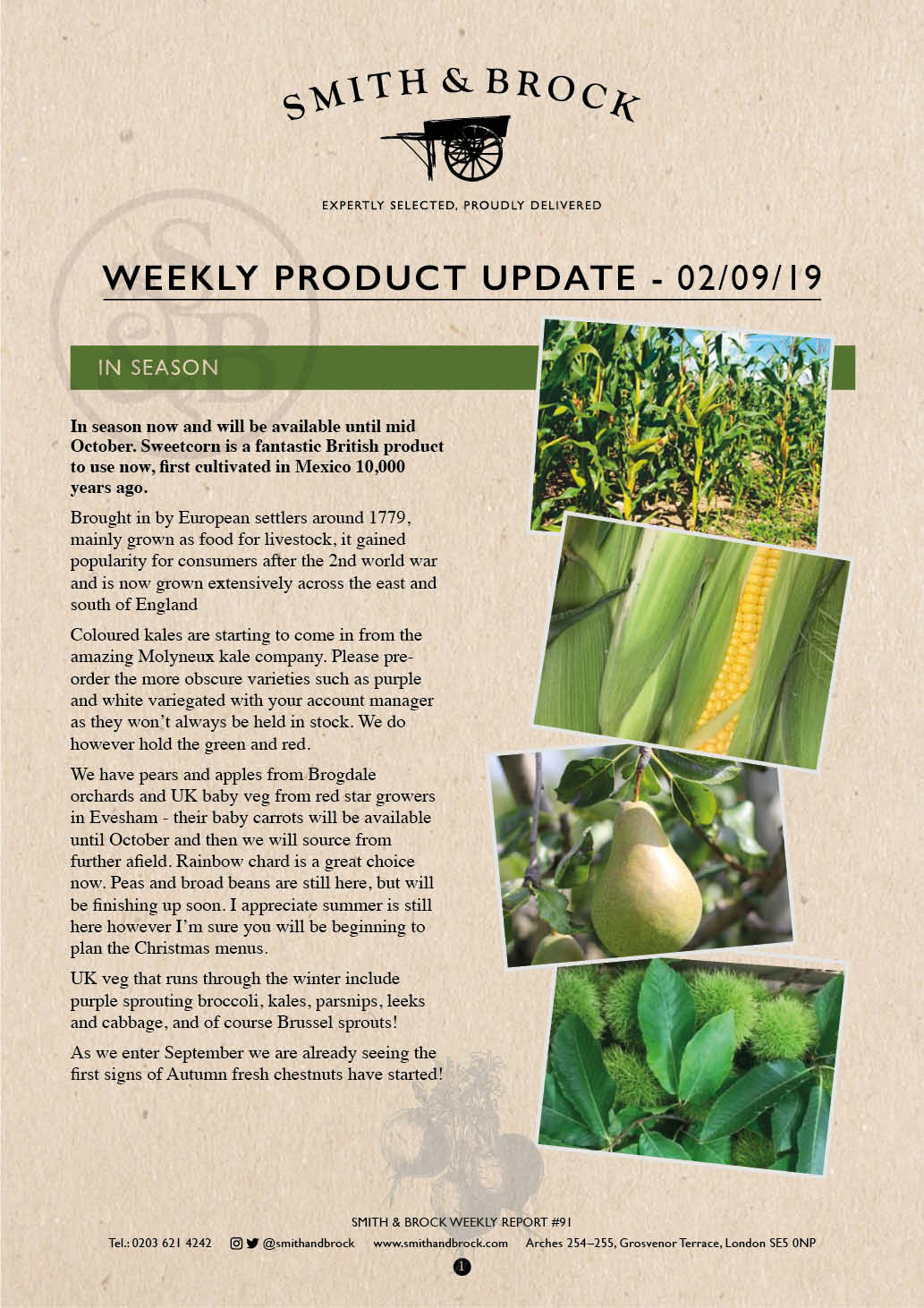 Smith&Brock Market Report 02 Sep 2019 91