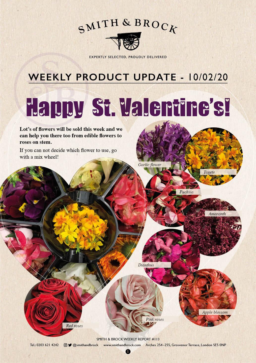 Smith&Brock Market Report 10 Feb 2020 113