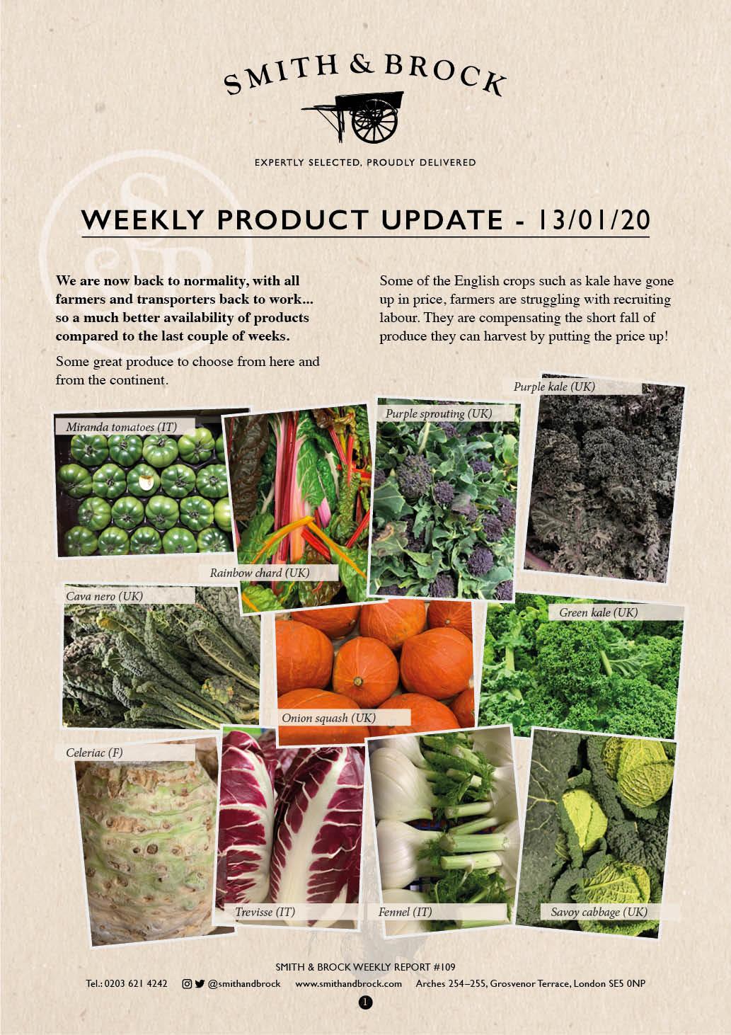 Smith&Brock Market Report 13 Jan 2020 109