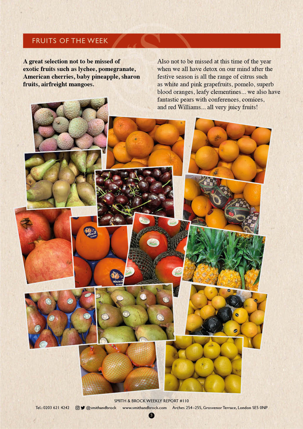 Smith&Brock Market Report 20 Jan 2020 1103