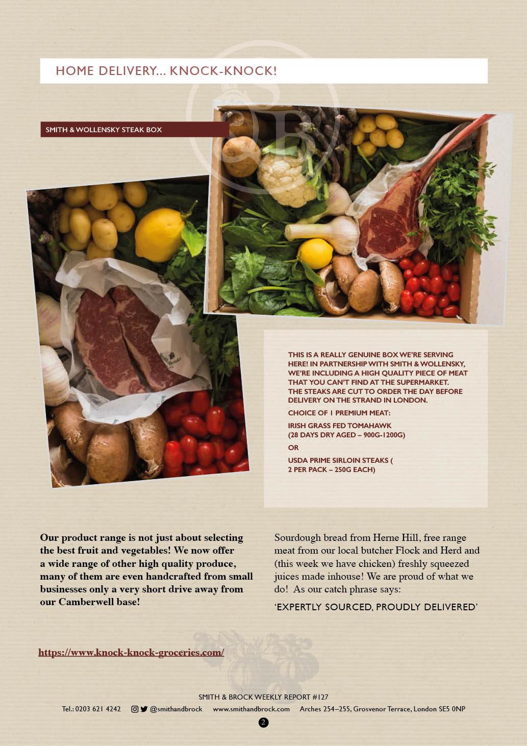Smith&Brock Market Report 01 June 2020 1282