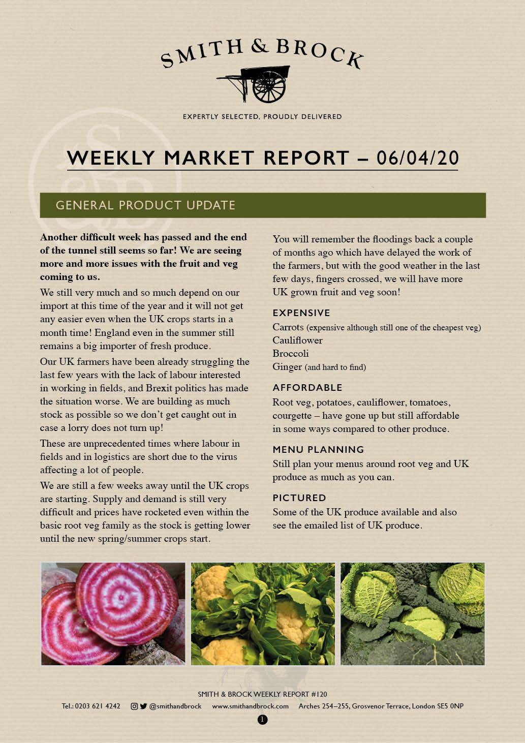 Smith&Brock Market Report 06 Apr 2020 120