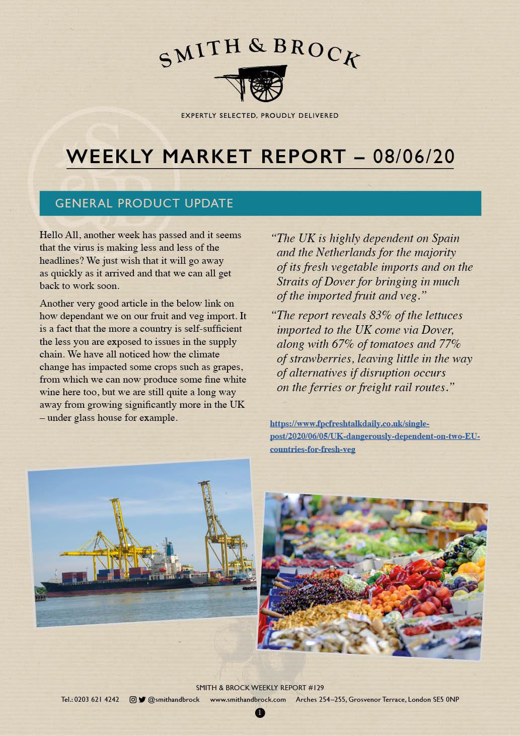 Smith&Brock Market Report 08 June 2020 129
