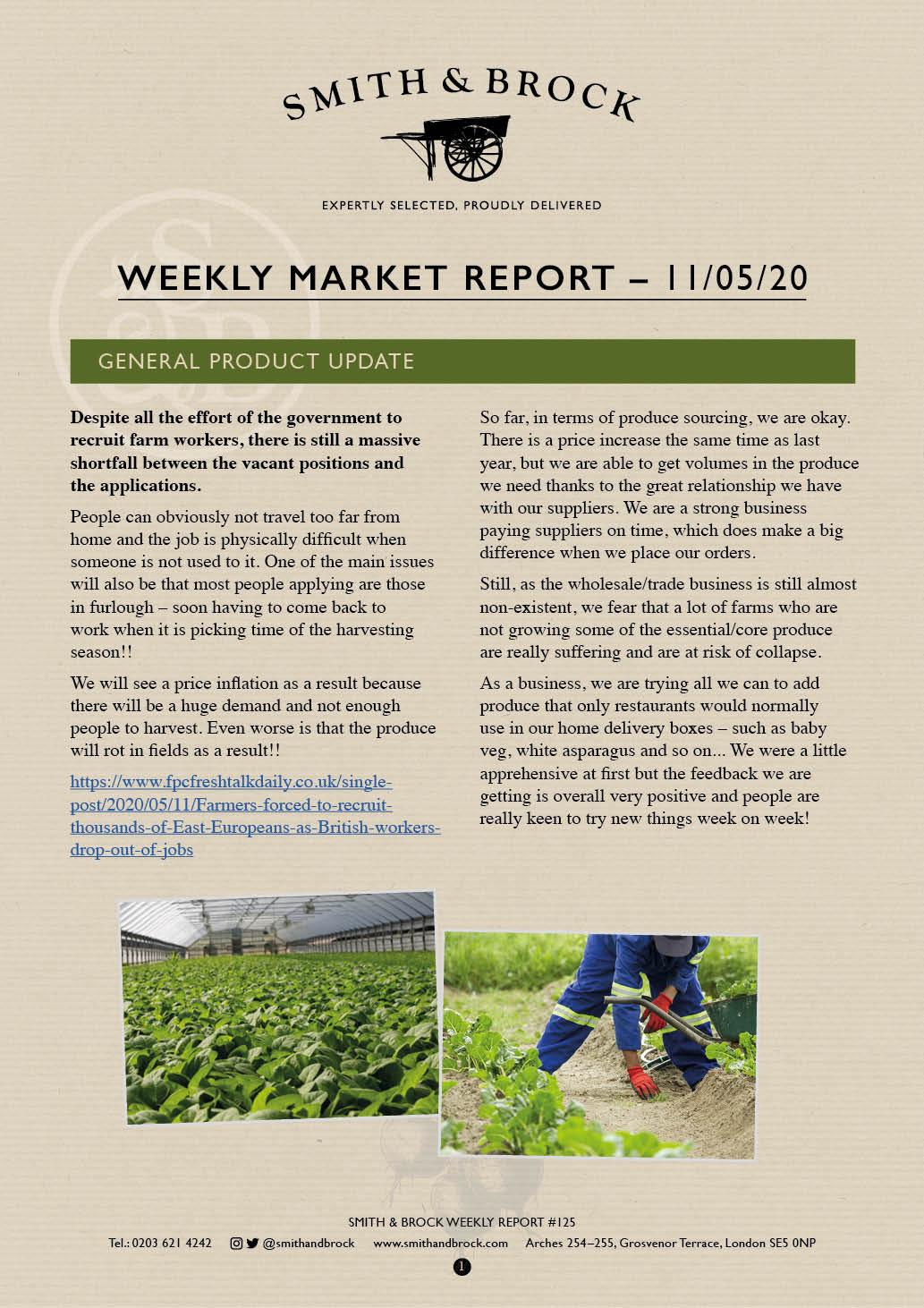 Smith&Brock Market Report 11 may 2020 125